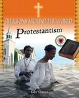 Protestantism (Religions of the World) Cover Image