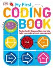 My First Coding Book Cover Image