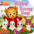 Happy Bunny Day! (Daniel Tiger's Neighborhood) Cover Image