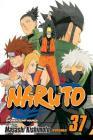 Naruto, Vol. 37 Cover Image