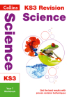 Collins New Key Stage 3 Revision — Science Year 7: Workbook Cover Image