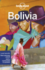 Lonely Planet Bolivia (Travel Guide) Cover Image