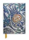 Fitzwilliam Museum: Iznik Tile (Foiled Journal) (Flame Tree Notebooks) Cover Image
