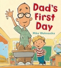 Dad's First Day Cover Image