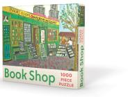 Book Shop Puzzle Cover Image
