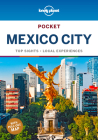 Lonely Planet Pocket Mexico City Cover Image