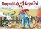 Barnyard Math W/Farmer Fred Cover Image