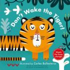 Changing Faces: Don't Wake the Tiger! Cover Image