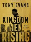 Kingdom Men Rising - Bible Study Book Cover Image