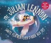 Julian Lennon White Feather Flier 3-Book Box Set (Julian Lennon's Children's Adventures) Cover Image