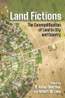 Land Fictions Cover Image