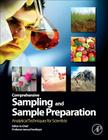 Comprehensive Sampling and Sample Preparation: Analytical Techniques for Scientists Cover Image