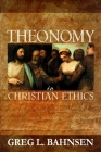 Theonomy in Christian Ethics Cover Image