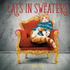Cats in Sweaters Cover Image
