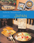 Authentic Recipes from Japan Cover Image