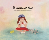 It starts at love Cover Image