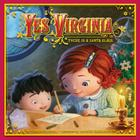 Yes, Virginia: There Is a Santa Claus Cover Image