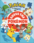 Guess the Pokémon: Find out how well you know more than 100 Pokémon! Cover Image