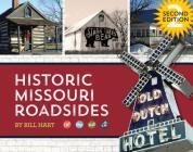 Historic Missouri Roadsides Cover Image