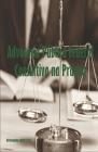 Advocacia Pública Federal Consultiva na Prática Cover Image