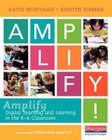 Amplify: Digital Teaching and Learning in the K-6 Classroom Cover Image