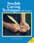 Swedish Carving Techniques (Fine Woodworking) Cover Image