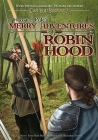Howard Pyle's Merry Adventures of Robin Hood: A Choose Your Path Book (Can You Survive?) Cover Image