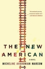 The New American: A Novel Cover Image