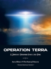 Operation Terra: A Journey Through Space and Time (Deluxe Keepsake Edition) Cover Image