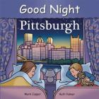 Good Night Pittsburgh (Good Night Our World) Cover Image