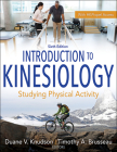 Introduction to Kinesiology: Studying Physical Activity Cover Image
