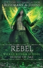 Rebel: House of Fae Cover Image