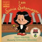 I am Sonia Sotomayor (Ordinary People Change the World) Cover Image