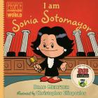 I am Sonia Sotomayor (Ordinary People Change the World) Cover Image