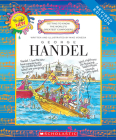 George Handel (Revised Edition) (Getting to Know the World's Greatest Composers) Cover Image