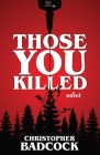 Those You Killed Cover Image