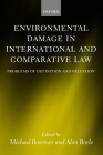 Environmental Damage in International and Comparative Law: Problems of Definition and Valuation Cover Image