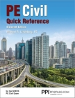 PPI PE Civil Quick Reference, 16th Edition – A Comprehensive Reference Guide for the NCEES PE Civil Exam Cover Image