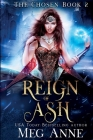 Reign of Ash (Chosen #2) Cover Image
