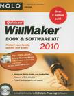 Quicken Willmaker: Book & Software Kit [With CDROM] Cover Image