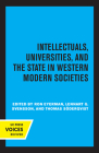 Intellectuals, Universities, and the State in Western Modern Societies Cover Image