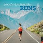 World's Most Beautiful Runs 2022 Wall Calendar Cover Image
