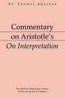 Commentary on Aristotle's On Interpretation Cover Image