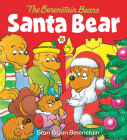 Santa Bear (The Berenstain Bears) Cover Image