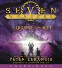 Seven Wonders Book 5: The Legend of the Rift CD Cover Image