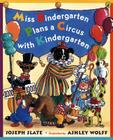 Miss Bindergarten Plans a Circus with KI Cover Image