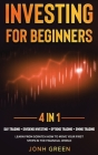 Investing for beginners 4 in 1 Cover Image