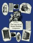 The Lost Art of Steam Heating Companion Cover Image