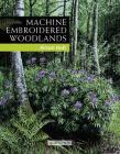 Machine Embroidered Woodlands Cover Image