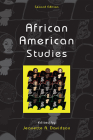 African American Studies Cover Image